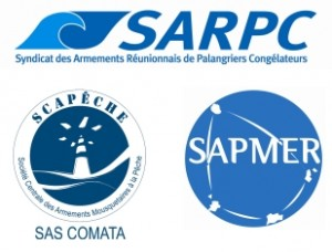 SARPC are a group of French toothfishing companies