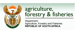 The South African Department of Agriculture, Forestry and Fisheries